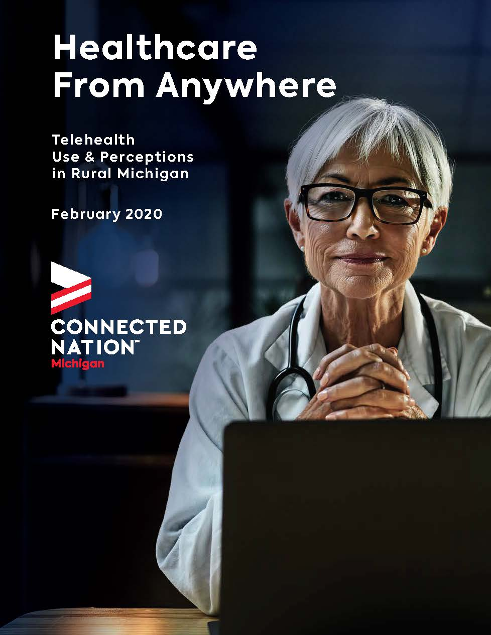 Healthcare From Anywhere Feb2020